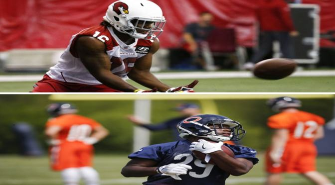 HBCU Rookies Gearing Up For NFL Training Camps