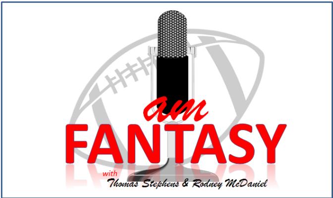 Coming Soon! I Am Fantasy Podcast
