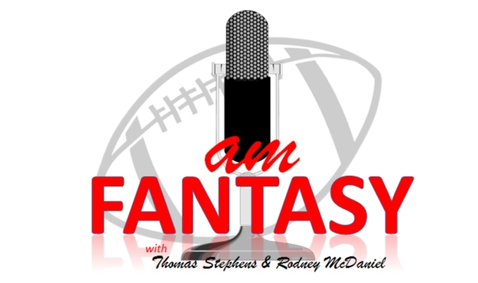 Coming Soon! The I Am Fantasy Podcast