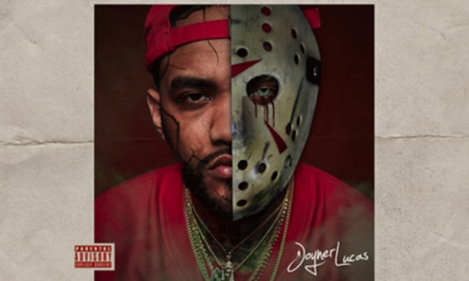 "Listen!!! Joyner Lucas Smokes ""Mask On"" Remix"