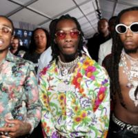 Joe Budden & Migos Get Into Heated Exchange At BET Awards