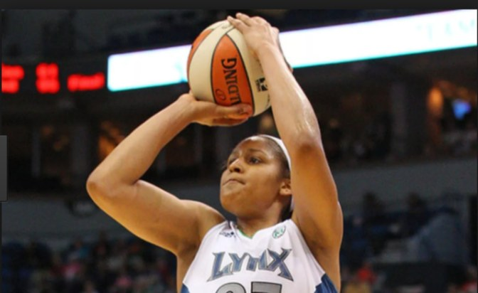 3-Point Contest Is Coming Back To WNBA All-Star Game