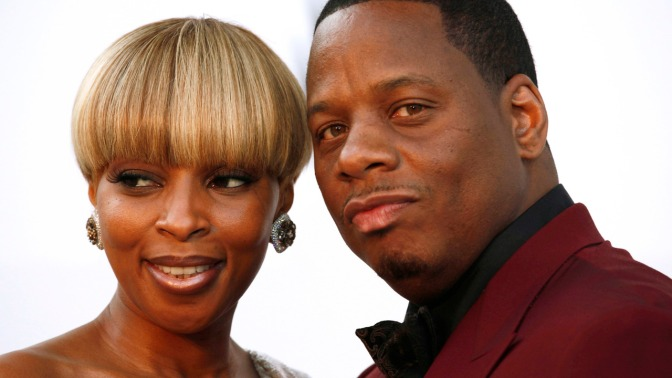 Mary J. Blige Ordered To Pay Spousal Support And Lawyer Fees