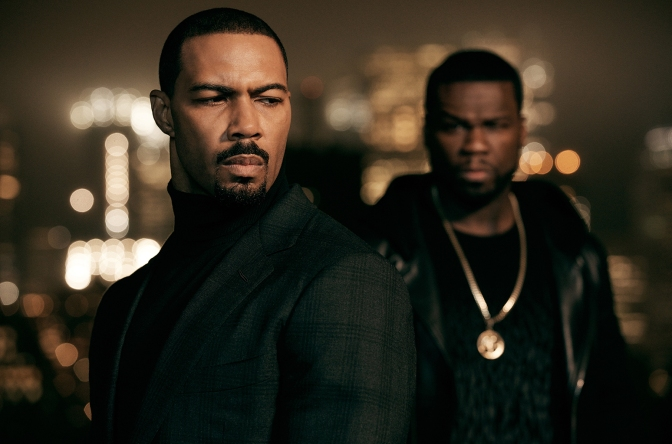 "50 CENT'S HIT TV SHOW ""POWER"" RETURNS!"