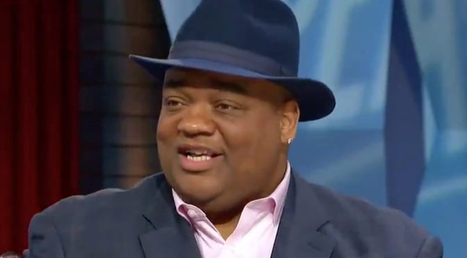 The Best Of Twitter Giving Jason Whitlock The Business