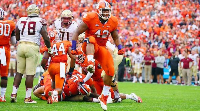 Voch Lombardi: A Quick Look At Christian Wilkins