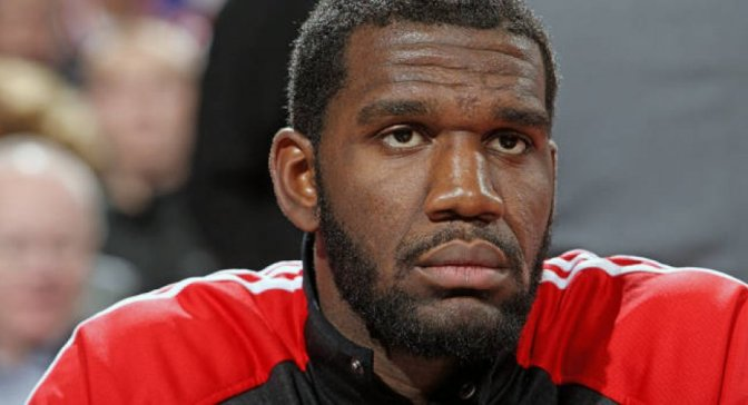 Greg Oden Talks About His Struggles As A Bust