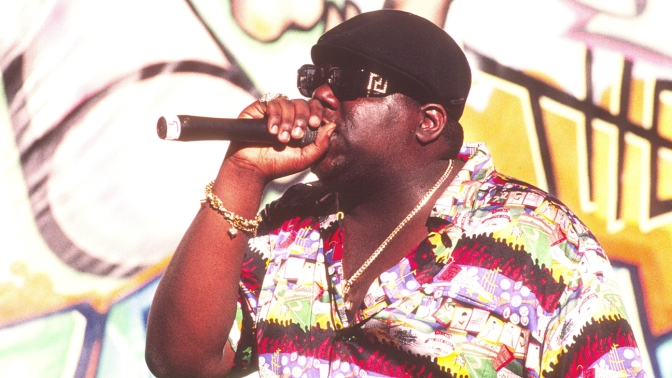 Basketball Court In Brooklyn To Be Named After Biggie