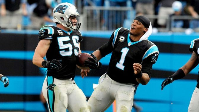 Fanhood Fail: Carolina Panthers Edition