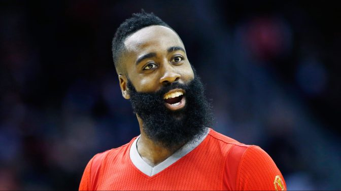 James Harden Is The New Contract King With His $228 Million Dollar Extension