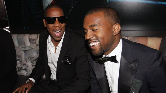 JAY-Z, Kanye West Fallout To Be Played Out In British Documentary