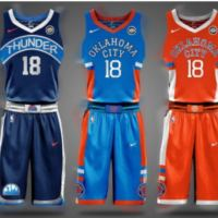 Fan Creates Renderings Of NBA Jerseys