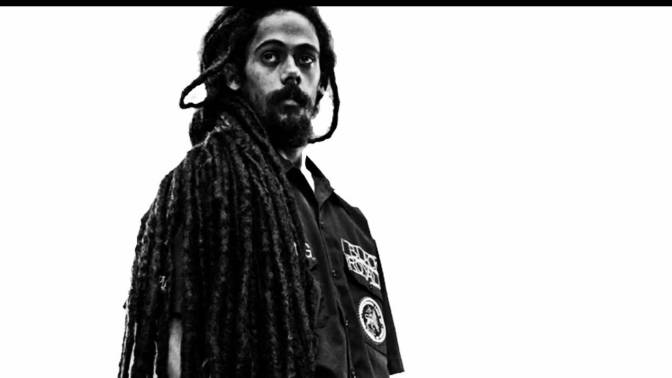 Damian Marley Releases New Album