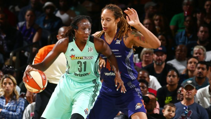 DraftKings To Add WNBA As Daily Fantasy Game