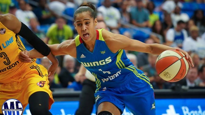 WNBA All-Star Reserves Announced