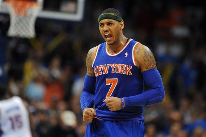 Knicks' Off-season Soap Opera Continues