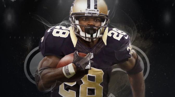 A Look At Adrian Peterson's Fantasy Value
