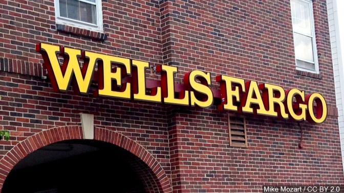 Wells Fargo Settles Fake Account Suit for $142M