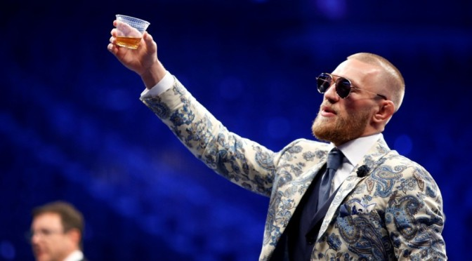 So What's Next For Conor McGregor?