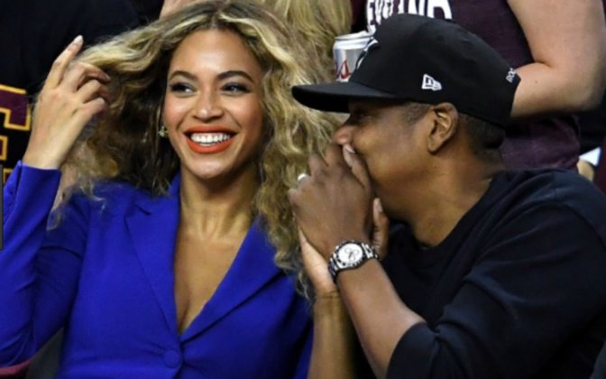 Report: Beyonce Eyeing Stake In Rockets