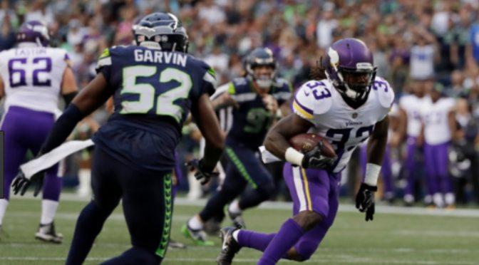 NFL Film Breakdown: Dalvin Cook Preseason Week 2