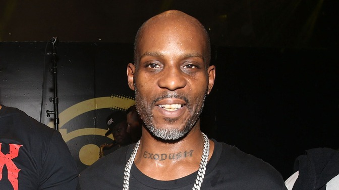 DMX Tests Positive For Drugs, Placed On House Arrest