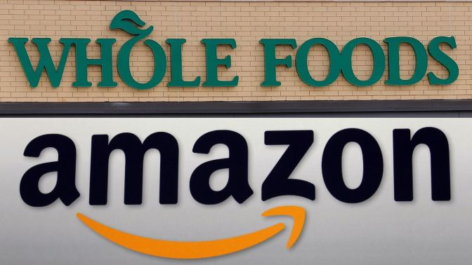 Amazon Drastically Drops Prices At Whole Foods