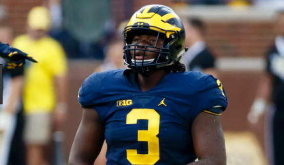 7 Breakout Players In College Football