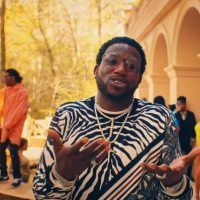 "New Heat!! Gucci Mane Feat. Migos ""I Get The Bag"" Official Video"