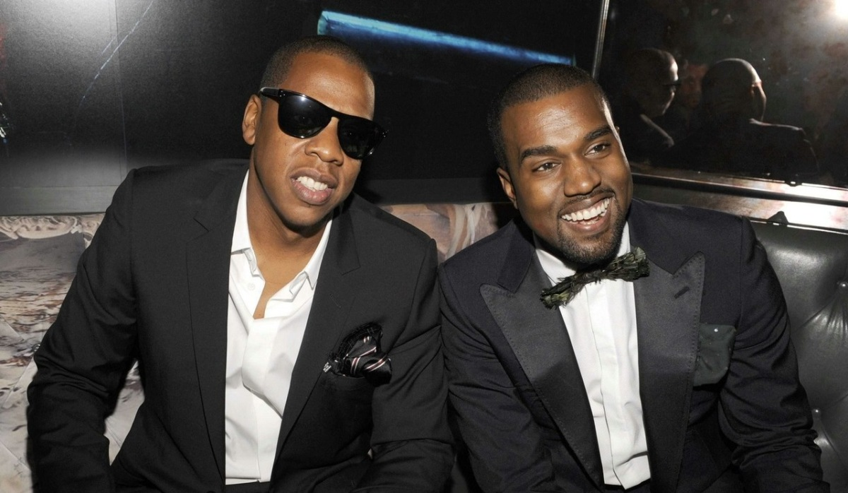 Watch! Public Enemies: Jay-Z & Kanye Documentary
