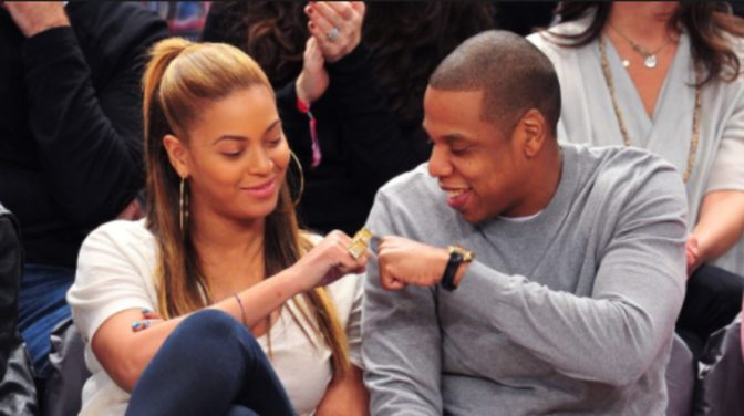 Jay-Z And Beyonce' Buy $88 Million Estate In Bel-Air