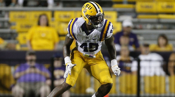 10 Players To Watch: SEC