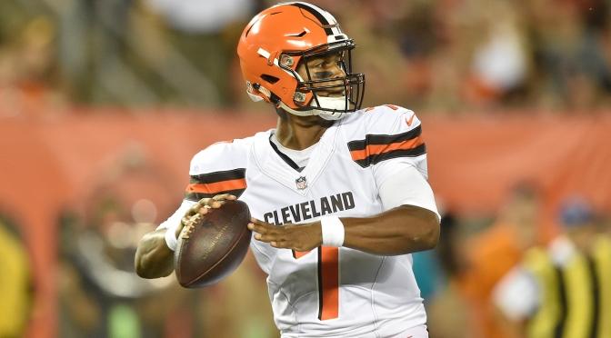 7 Up & 7 Down: NFL Preseason Week 3