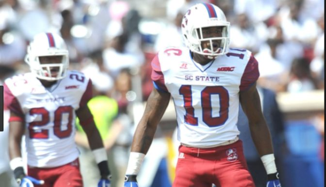 10 Players To Watch: HBCU