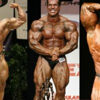 Bodybuilder Rich Piana Collapses And Is Fighting For His Life