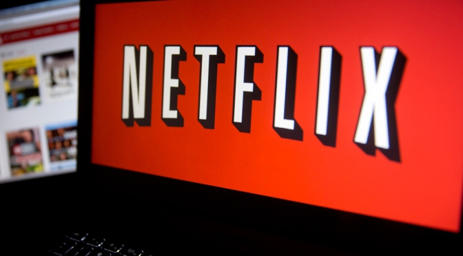 Will Your Netflix Soon Be Taxed?
