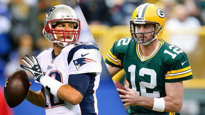 Defying Fantasy Presents: Top 25 Quarterbacks
