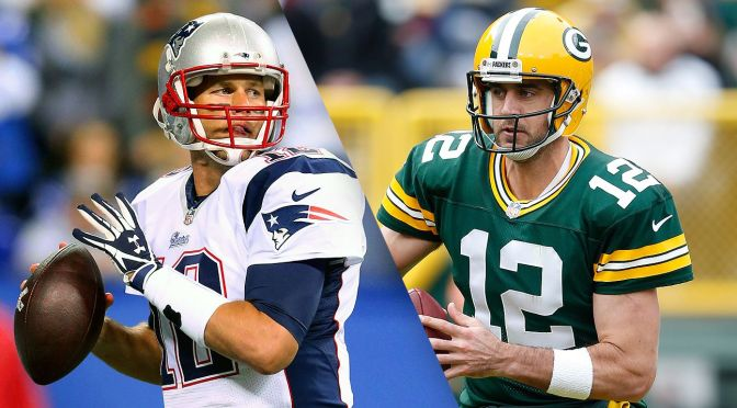 Defying Fantasy Presents: Top 25 Quarterbacks