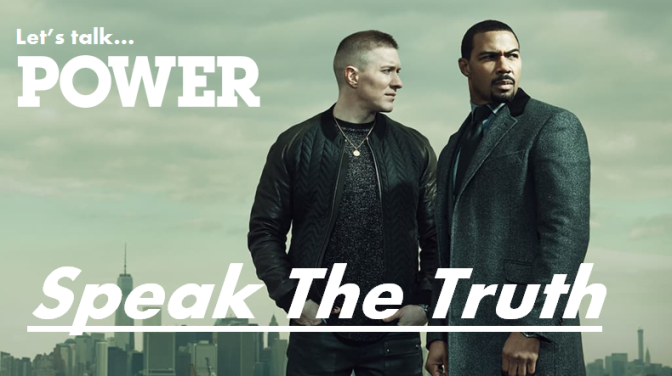 "SPEAK THE TRUTH EPISODE 6 ""CASKET SHARP, SILVER'S DEAD"""