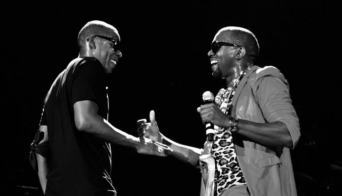 Jay-Z Details Reasons For Split With Kanye