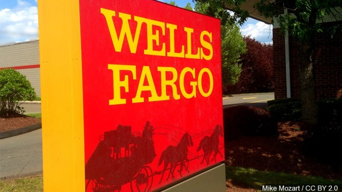 Wells Fargo Reveals Another 1.4M Unauthorized Accounts