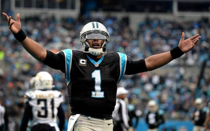 Cam Newton Set To Become Panthers All-Time Wins Leader