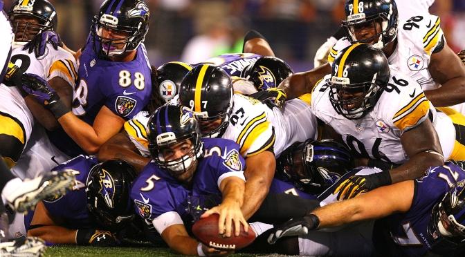 Defy Life NFL Picks Challenge: Week 4