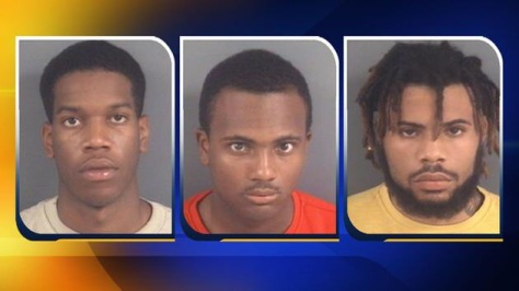 Fort Brag Soldiers Arrested In Fatal Shooting In a Fayetteville Parking…