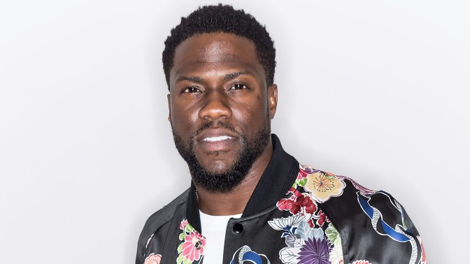 Kevin Hart Being Blackmailed Over Alleged Sex Tape, Apoligizes To Wife