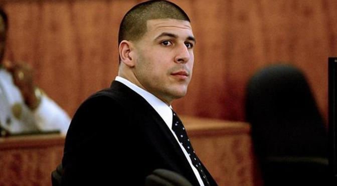 NFL: Aaron Hernandez Not A Victim