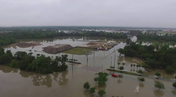 List Of Hurricane Harvey Relief Support From The World Of Sports
