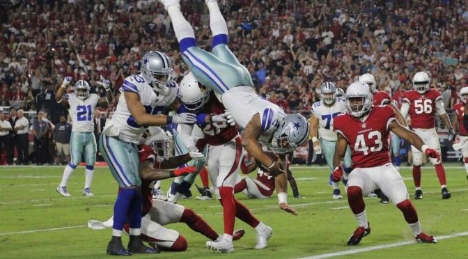 Big Al's NFL Picks – Week 4
