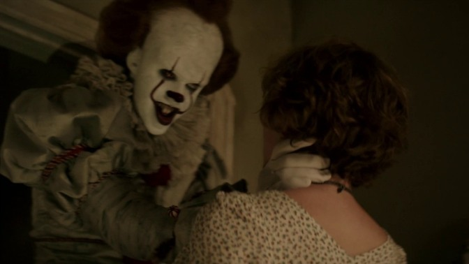 """IT"" Takes The Top Spot Setting Box Office Records"