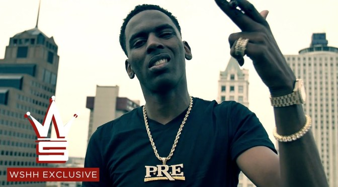 Young Dolph Shot Multiple Times